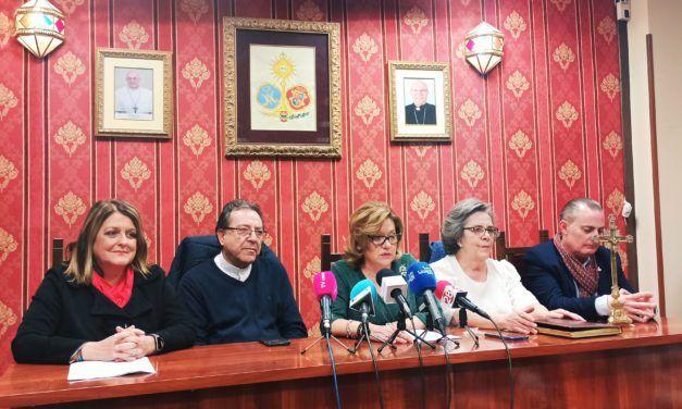 DIRECTO | Presentación de la Pregonera de la Semana Santa de Linares 2020