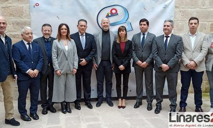 VÍDEO | El 'Foro Linares Educa Siglo XXI' pone sobre la mesa la importancia de la educación