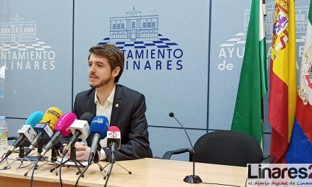 VIDEO | El Ayuntamiento de Linares prevé cientos de aspirantes para las veinte plazas de Policía Local