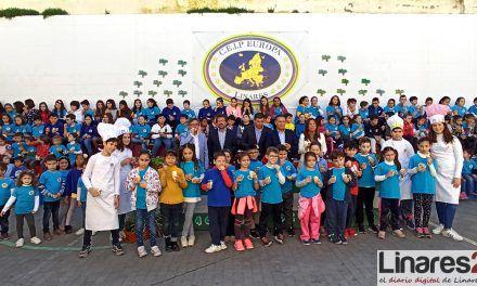 VÍDEO | 2.000 niños y niñas de Linares descubren las virtudes del AOVE