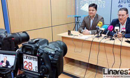 VÍDEO | Linares buscará rescindir el contrato con Urbaser