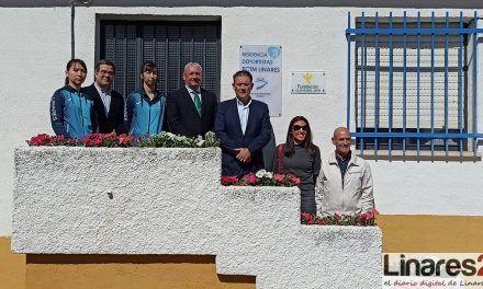 VÍDEO | Linares cuenta ya con una residencia para deportistas