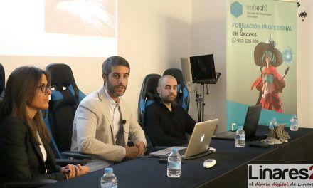 VÍDEO | Diálogos sobre industria y las tecnologías innovadoras en el 'Tech Day'