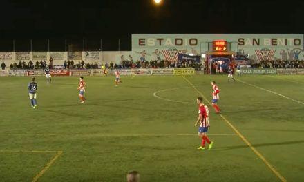 VÍDEO RESUMEN | At Porcuna – Linares Deportivo