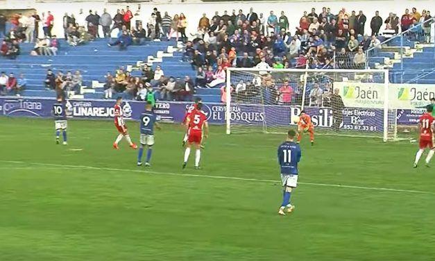 VÍDEO RESUMEN | Linares Deportivo – UD Almería B