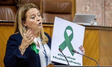 """Ángeles Hidalgo lamenta que """"las medidas del Gobierno de España para responder a las reivindicaciones del sector agrario llegan tarde y son insuficientes"""""""