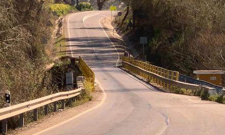 El PP muestra su satisfacción por la aprobación en Diputación de la moción que reivindicaba una mejora del puente sobre el rio Guadalimar en la carretera que une Torreblascopedro con Linares