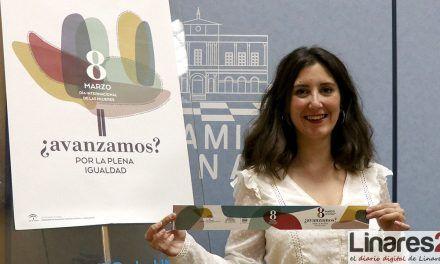 VÍDEO | Intensa agenda de actividades en Linares para conmemorar el 'Día de la Mujer'