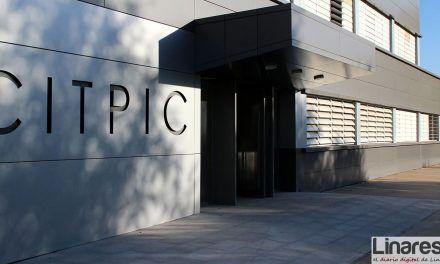 Evolutio escoge el edificio del CITPIC para su aterrizaje en Linares
