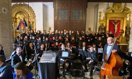 El Coro y Orquesta MusicAlma interpreta en la hispalense Parroquia de San Andrés