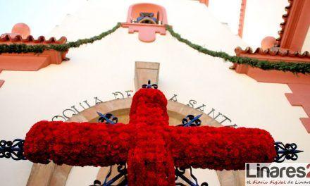CRISIS CORONAVIRUS | El COVID-19 tumba las tradicionales Cruces de Mayo de Linares