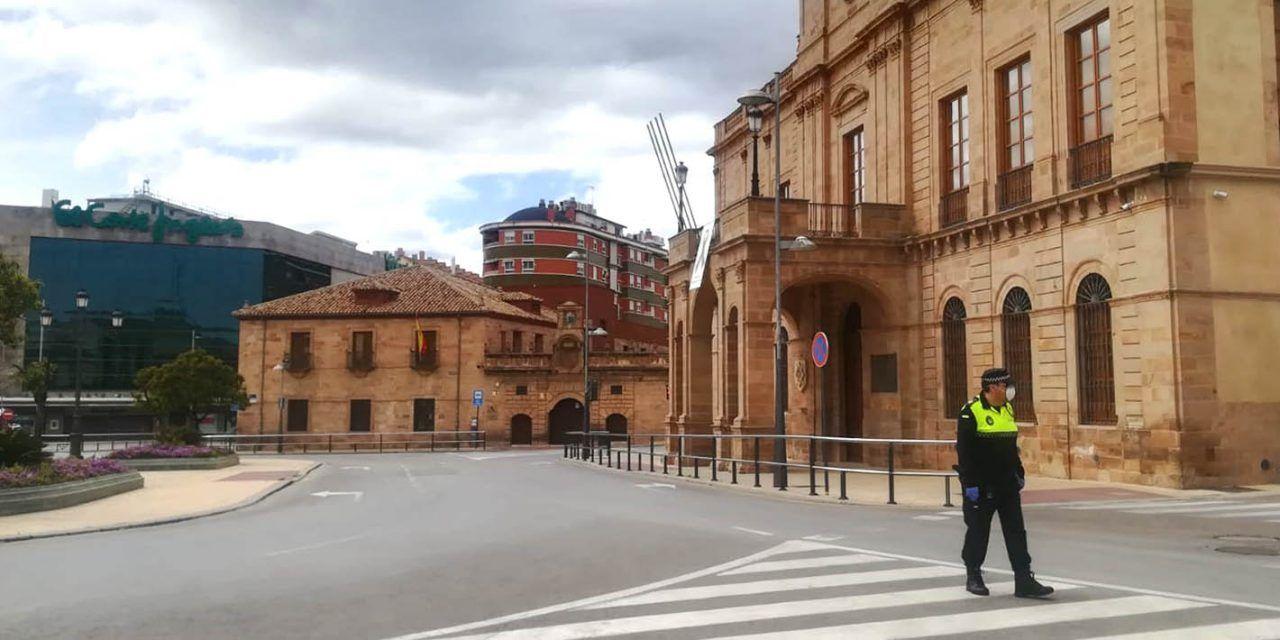 CRISIS CORONAVIRUS | 38 vehículos denunciados por circular sin causa justificada por Linares en una semana