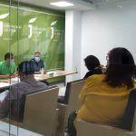 La Diputación crea un grupo de trabajo de lucha contra el cambio climático para implementar los ODS de la Agenda 2030