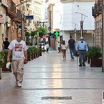 La Diputación comienza mañana una campaña promocional de apoyo al pequeño comercio provincial