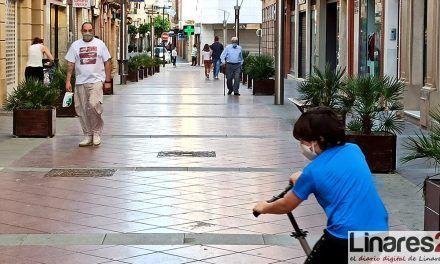 La Junta de Andalucía propone la salida matinal de mayores y por la tarde de niños y adultos no vulnerables