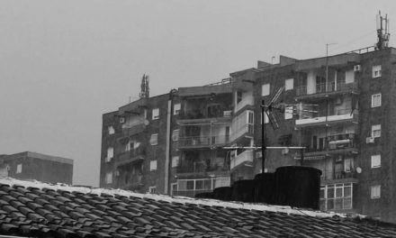 CORTOMETRAJE | 'Cuarentena', un corto sobre la vida cotidiana durante los días de encierro en Linares