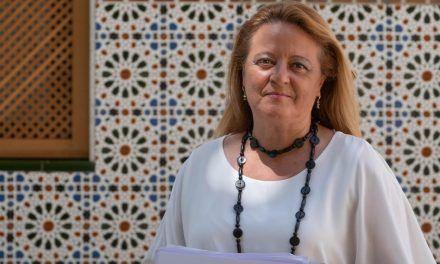 Ángela Hidalgo afirma que el Plan AIRE dará un respiro a muchas familias linarenses e impulsará la economía local