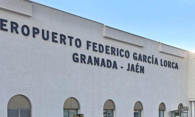 La Mesa del Aeropuerto se compromete a mostrar Granada y Jaén como destinos seguros
