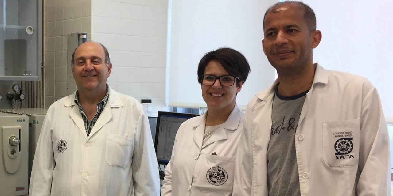 Investigadores de la EPSL desarrollan un método analítico para determinar la presencia de compuestos químicos perjudiciales para la salud en alimentos elaborados con cereales