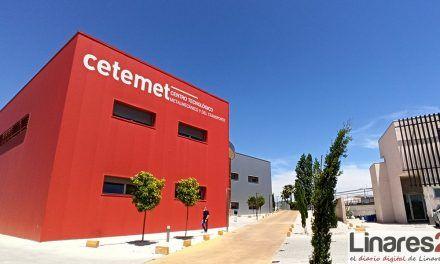 Cetemet opta a 30.000 euros en las ayudas que lanza hoy Diputación
