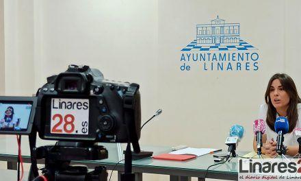 VÍDEO | El Ayuntamiento de Linares lanza el programa 'SOS Autónomos'