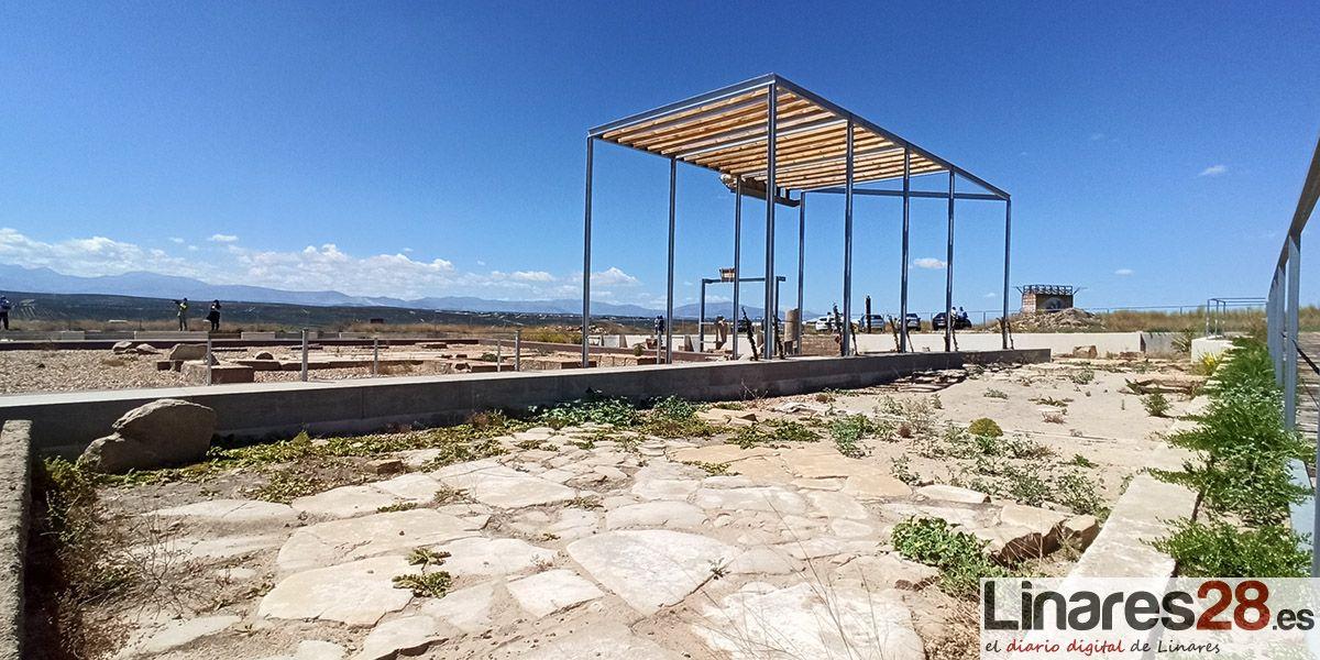 La Consejería de Cultura abre las puertas a un verano de actividades gratuitas en Cástulo