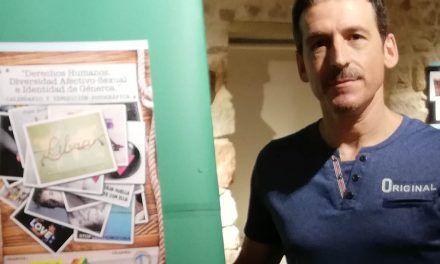 VÍDEO | Muestra de 'Arco Iris' en la sala multiusos de El Pósito