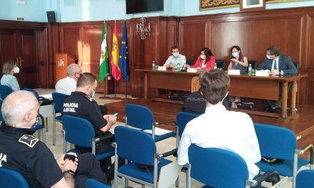 Perfilado el dispositivo de seguridad para la 'selectividad' en Linares