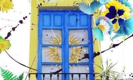 """Linares pone en marcha el primer """"Concurso de ornamentación de balcones y ventanas"""""""