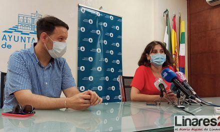 VÍDEO | Inserta Andalucía pone en marcha programas contra la pobreza y la exclusión social infantil y juvenil en Linares