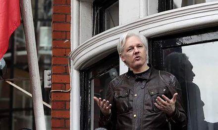 OPINIÓN | Dejen de acusar a Julian Assange