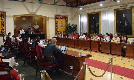 VÍDEO | Asuntos económicos y defensa del empleo en el Pleno Municipal de julio