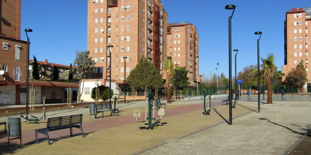 La Junta mejora la accesibilidad a viviendas en Linares