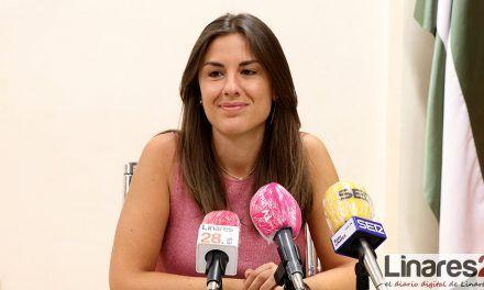 VÍDEO | La crisis del COVID-19 no impide que haya adhesiones a las bonificaciones fiscales por creación de empleo en Linares