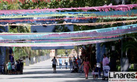 VÍDEO | Raúl Caro apela a la responsabilidad de la ciudadanía, empresariado y la administración de cara a los días de Feria