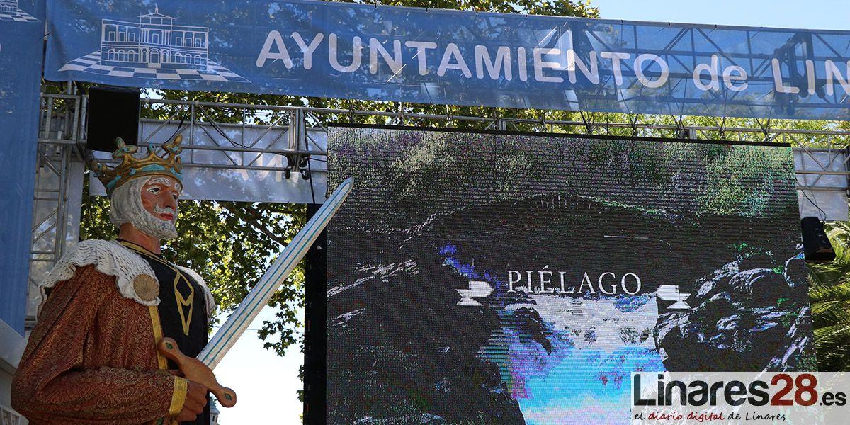 El Ayuntamiento de Linares asegura que no se va a celebrar ninguna actividad que conlleveaglomeraciones