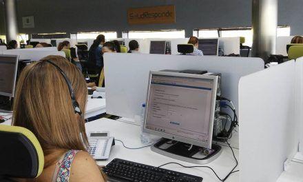 Salud Responde realiza más de 1.400 llamadas a población de riesgo en Jaén