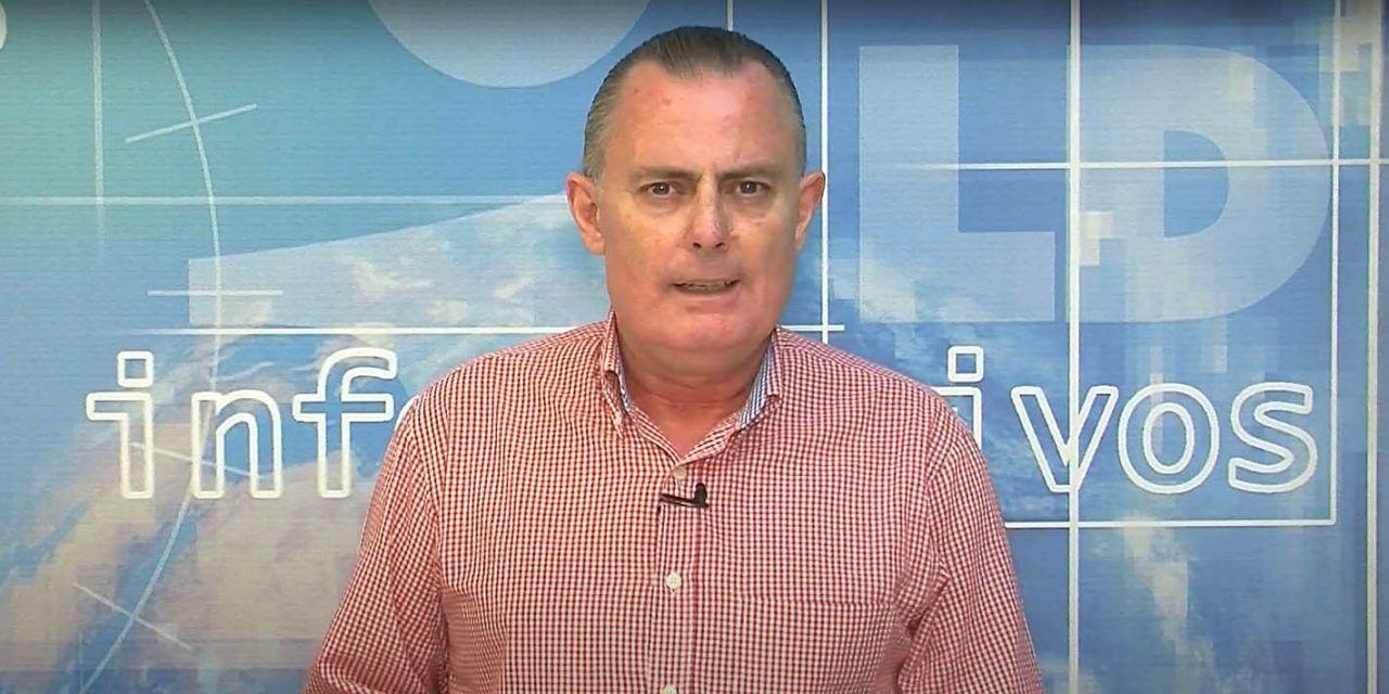 INFORMATIVOS TV Linares | Las noticias del día