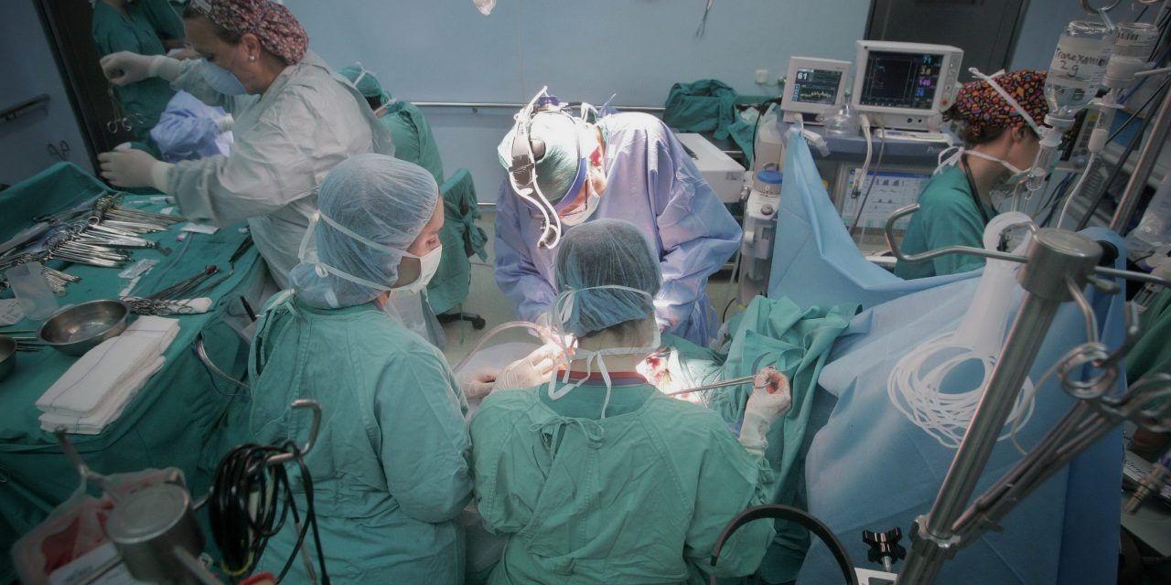 Jaén registra 7 donaciones de órganos en los primeros siete meses del año, ninguno de ellos en Linares