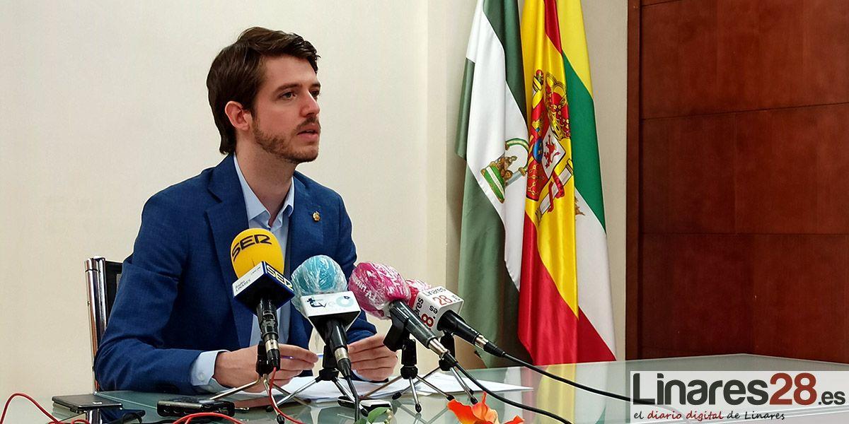 """Cilu-Linares considera la remodelación del Equipo de Gobierno una """"ruptura de facto"""" del pacto del tripartito"""