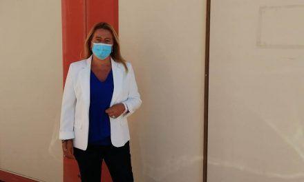 Satisfacción en el PP porque la Junta invertirá un millón de euros en infraestructuras sanitarias de Linares