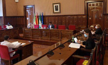 Los ayuntamientos jiennenses recibirán entre 53.000 y 299.000 euros del Plan Provincial de Obras en 2021