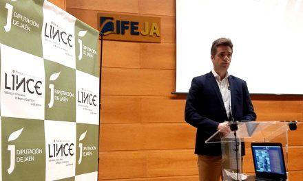 El Foro de Emprendedores Lince reúne 60 proyectos e ideas de empresas impulsados en nuestra provincia