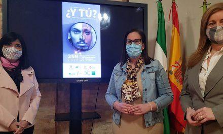 Diputación realizará on line sus actividades por el Día contra la Violencia de Género para llegar a más población