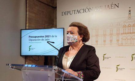 """Diputación presenta un presupuesto """"expansivo"""" que pretende contribuir a la reconstrucción de la provincia en 2021"""
