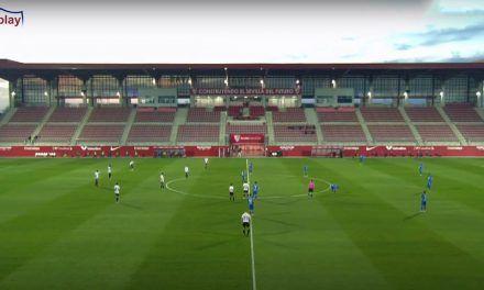VÍDEO RESUMEN | Sevilla Atlético – Linares Deportivo