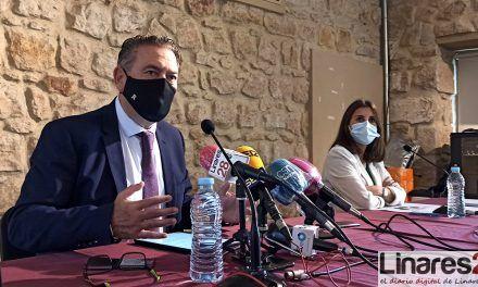 VÍDEO | Presentado el Plan de Linares para cubrir las necesidades de aquellos que se han visto más afectados por la pandemia