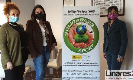 Convenio entre CT Abogadas y Solidari@s Sport