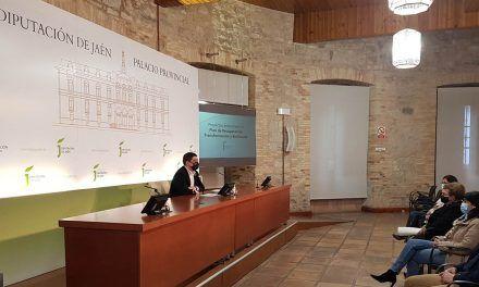 Diputación y ayuntamientos presentan 402 proyectos por valor de más de 5.000 millones al Plan de Recuperación