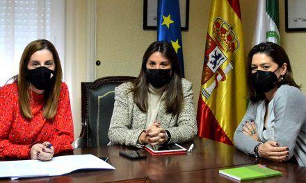 VÍDEO | El Ayuntamiento de Linares mantendrá su compromiso presupuestario con la Estación Linares-Baeza